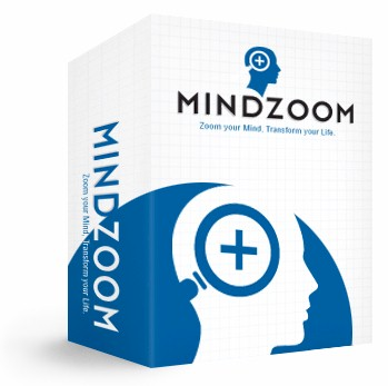 Mindzoom software caixa
